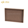 Good Quality Hotel Guestroom Customized PU Leather Set
