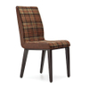 Modern Design Hotel Restaurant Durable Steel Banquet Chair
