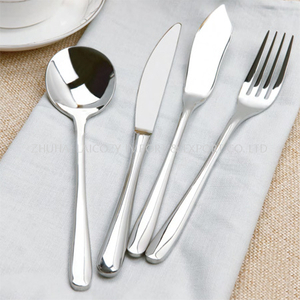 Good Quality Restaurant Cutlery