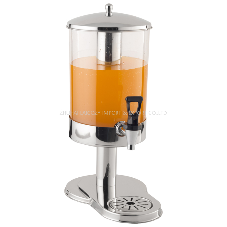 Factory Direct Wholesale Popular Hotel Juice drinks dispenser
