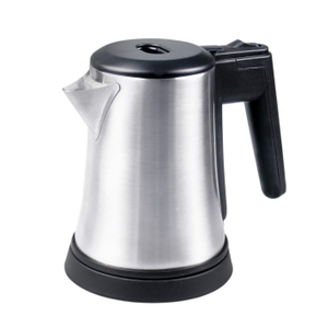 Hotel high quality stainless steel electric kettle for tea and coffee