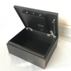 Hotel finance cash deposite metal safe box