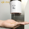 Automatic Touchless Sensor Hand Soap Sanitizer Dispenser Stand