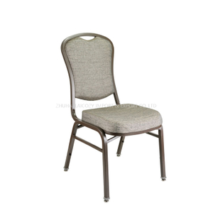Commercial Wholesale Hotel Dinning Wedding Stackable Banquet Chairs