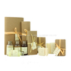 Luxury OEM Disposable Mini Travel Hotel Amenities Set