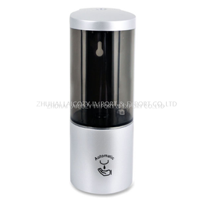 0.5L Automatic Touchless Sensor Hand Soap Sanitizer Dispenser