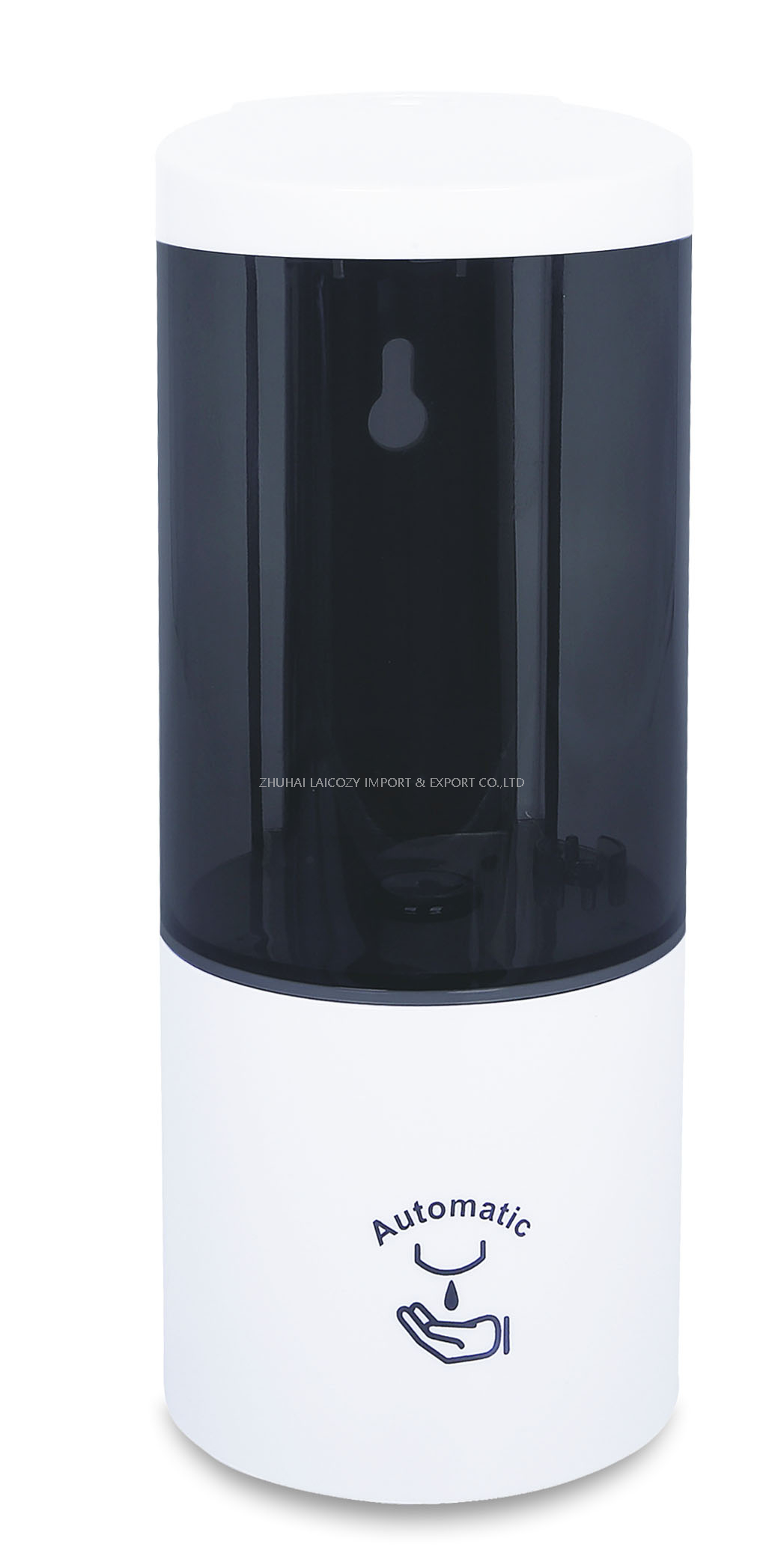 New Movable 500L Automatic Soap Sanitizer Dispenser with Stand
