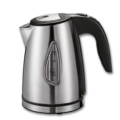 Smart travel electric tea kettle for hotel room