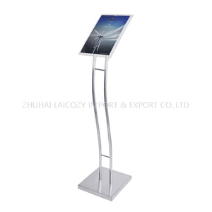 Laicozy Advertisement Notice Menu Display Stand Sign Board
