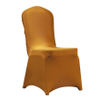 Simple Design Hotel Restaurant Spandex Chair Cover