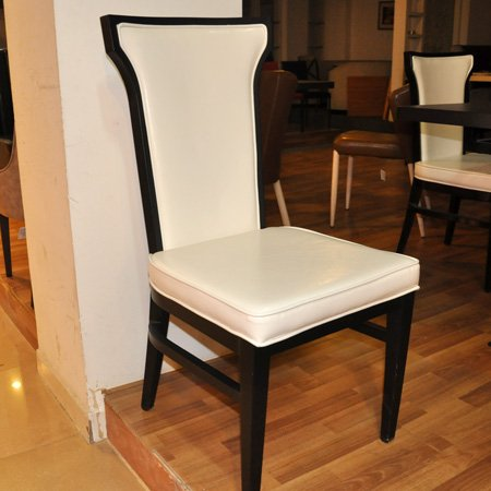 Luxury Design Hotel Restaurant Durable Aluminum Banquet Chair