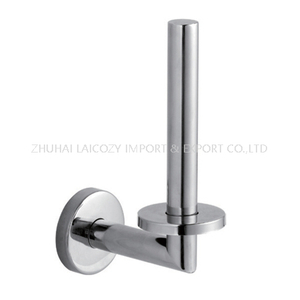 Bathroom 304 S/S Paper Holder for Spare