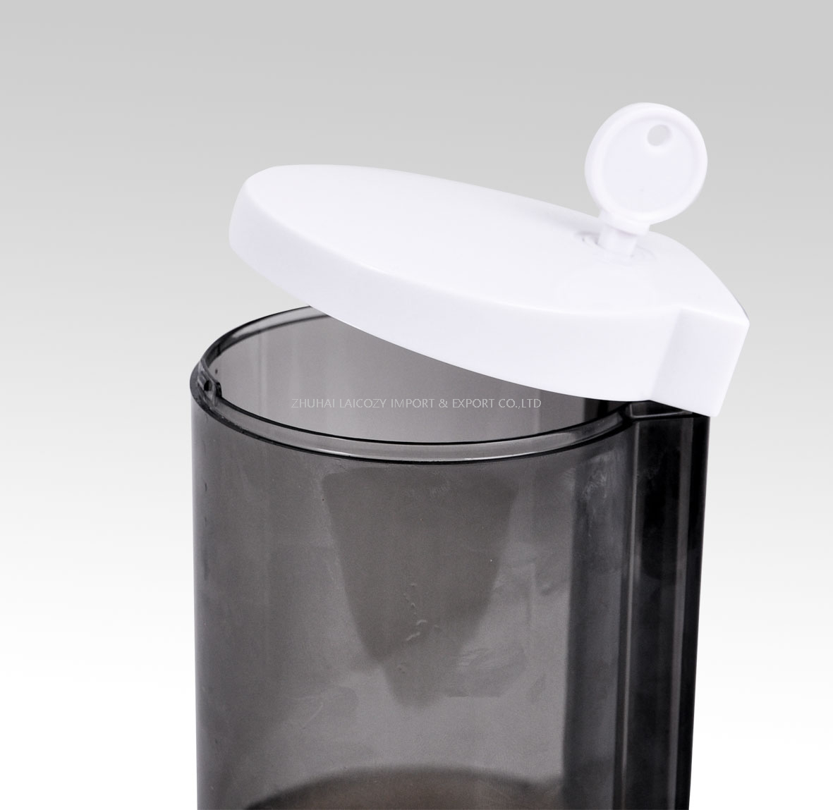 Movable Stainless Touchless Sensor Soap Sanitizer Dispenser Stand