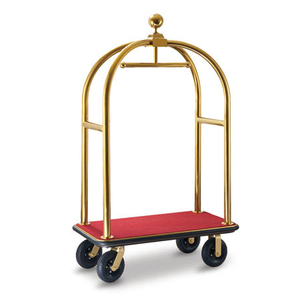 A variety of hotel professional luggage cart for your choice